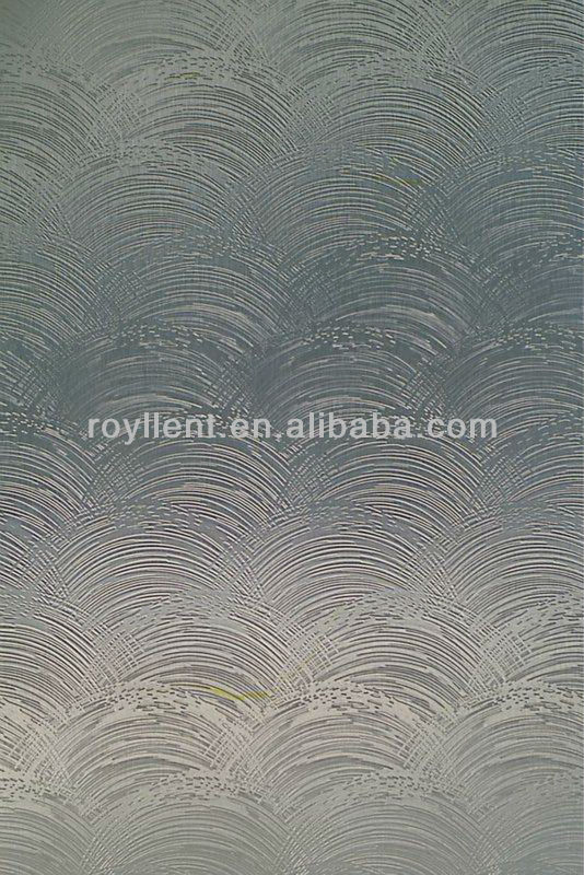brand new silver foil hpl decorative high pressure laminate/metallic hpl