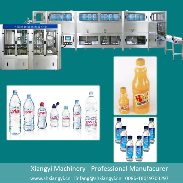 Customized automatic horizontal labeling machine for eye drops