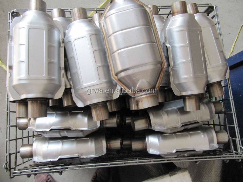 Hot sale Universal catalytic converter for car