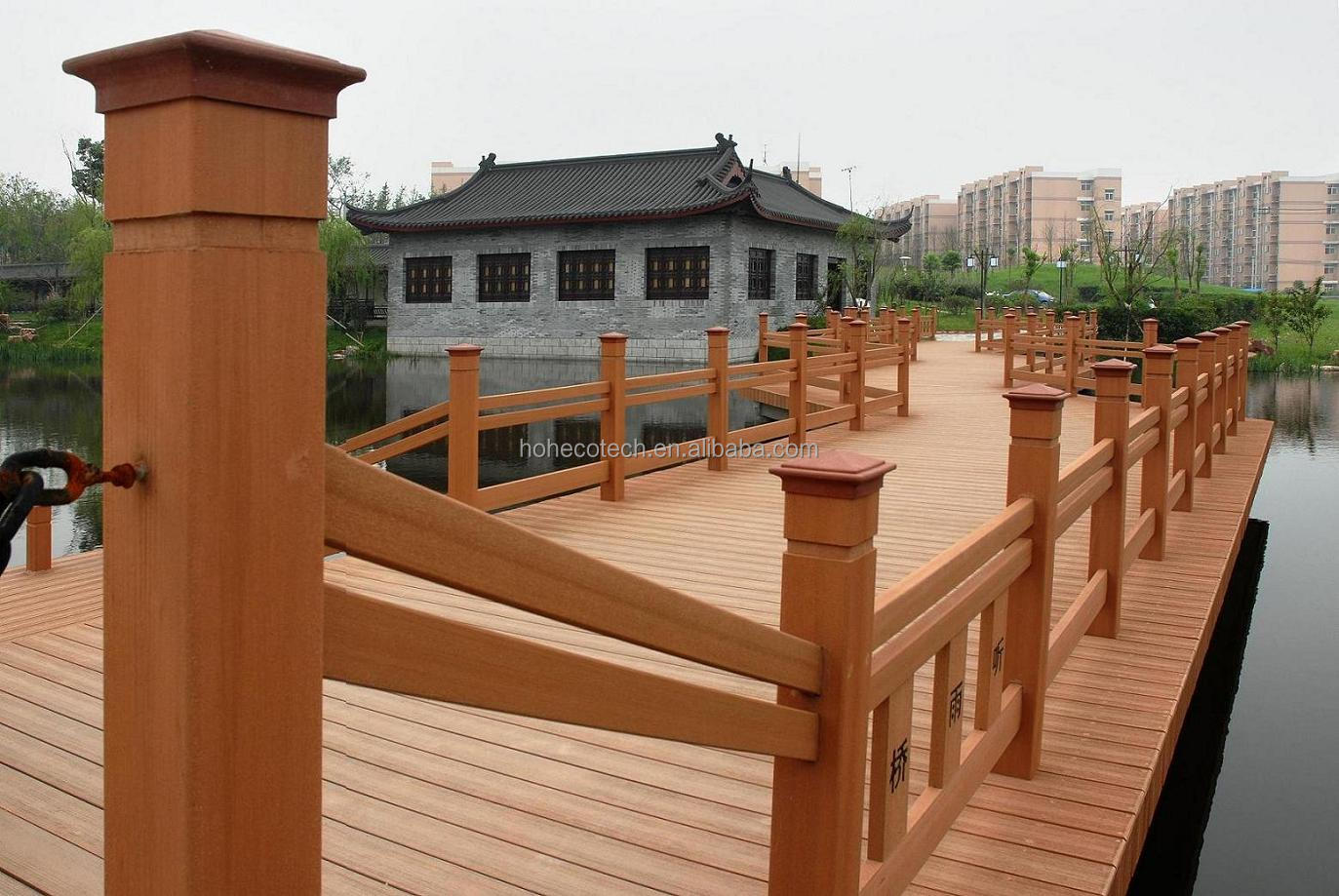 Wood Plastic Composite Square Column Buy Wood Plastic