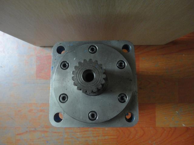 Hydraulic motor 6000 series buy hydraulic motor for Char lynn motor distributors