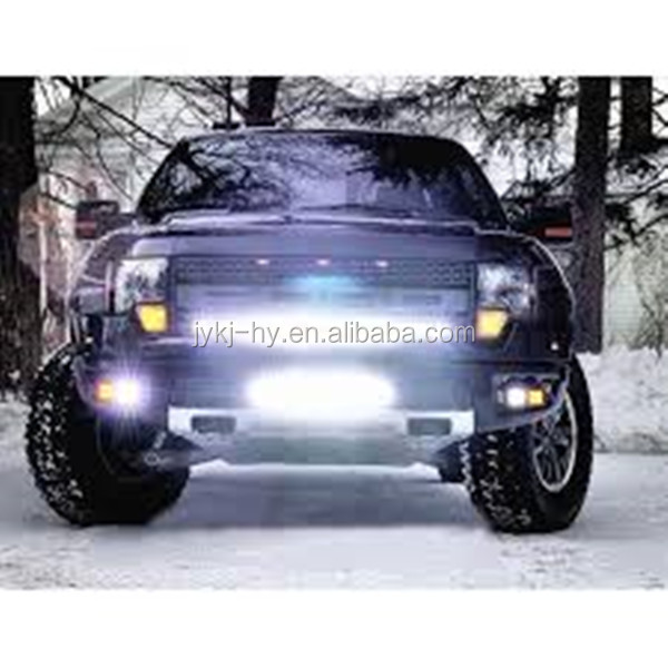 20inch 126w 42led offroad led light bar auto parts for mitsubishi 126w led light bar effect 126wg aloadofball Gallery