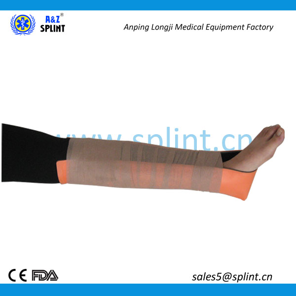 Medical splints for arms