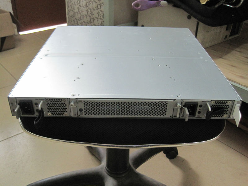 Cisco Nexus 2000 series N2K-C2248TP-1GE