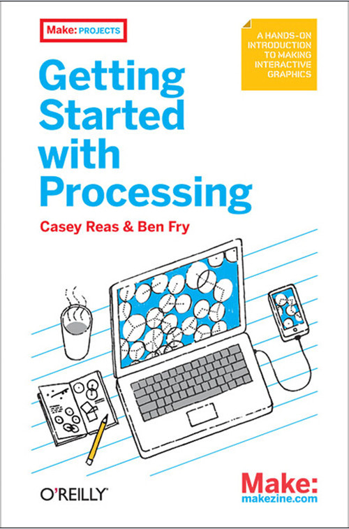 Getting Started with Processing Interactive Starter Kit