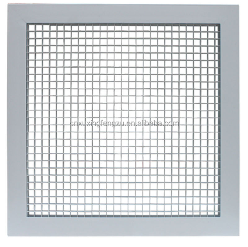 Hvac Air Conditioning Metal Diffuser Wire Mesh Buy Metal