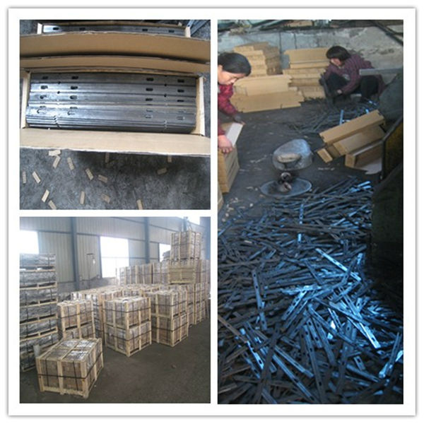 used concrete form accessories standard x flat tie for steel plywood form system