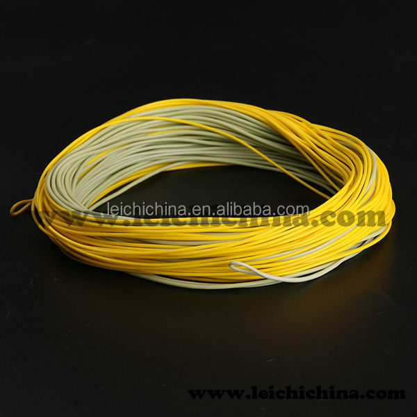 in stock exclusive design fly fishing line