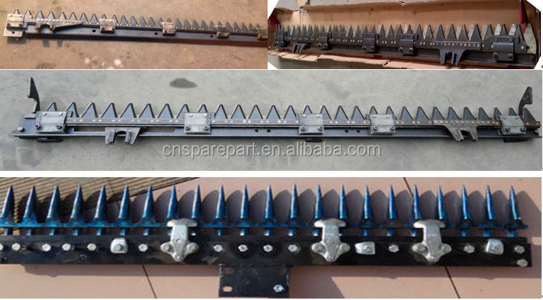 Cutter Bar For Combine Harvester Buy Cutter Bar For