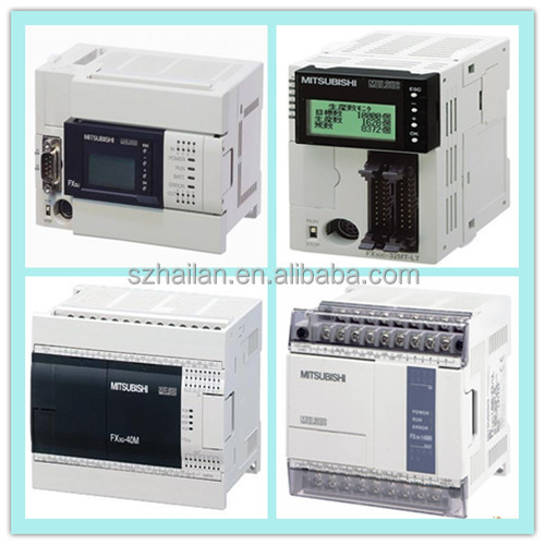FX1N-40MR-001 MELSEC Factory Automation programmable controller
