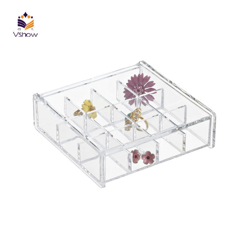 earring storage boxes earring organizer box