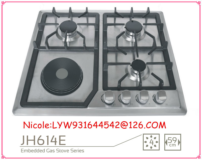 natural gas burner/ chinese cooking burner / gas stove brands for sale