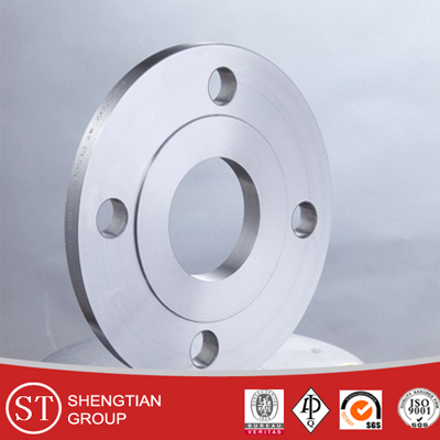 ANSI B16.5 Class 300 Stainless Steel Blind Flange