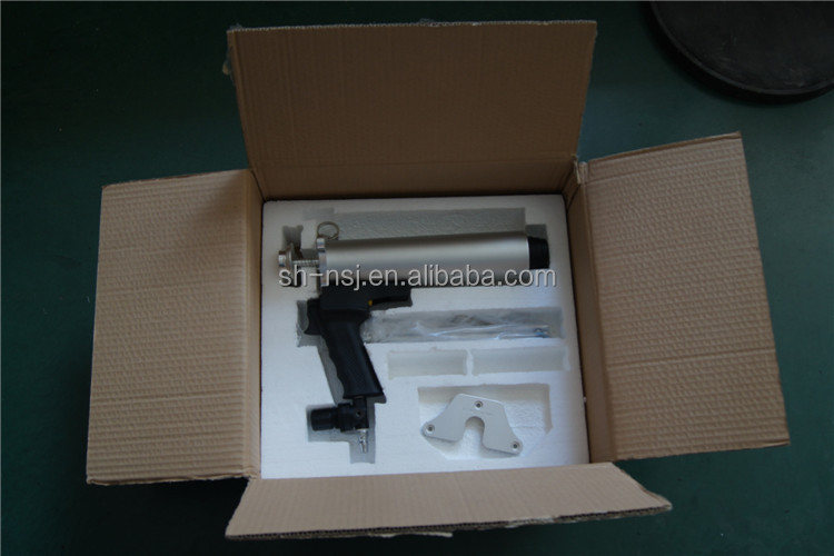 1500ml polyurethane foam air spray gun