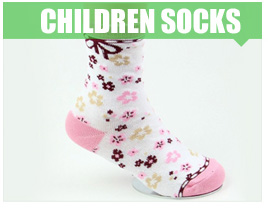 non slip flowers socks for little girls pretty and fashion