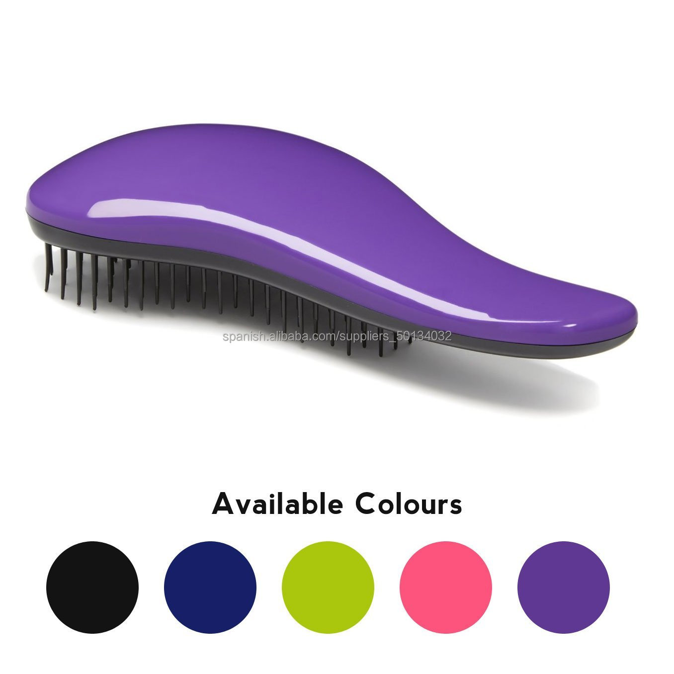 detangling brush tangle tamer hair brush