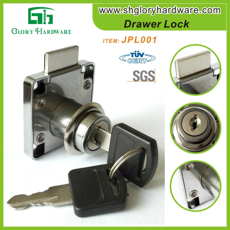 Best quality promotional Gym Elephant Drawer Lock