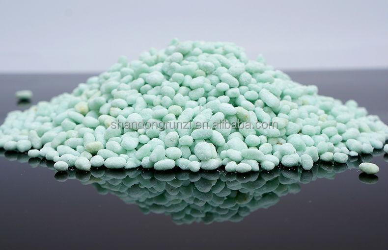 Ferrous Sulphate Heptahydrate Ferrous Sulphate Feso4 7h2o