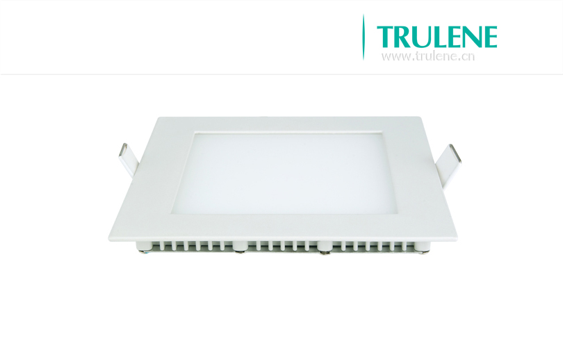 2016 hot sale factory price Ultra thin led panel light CE&RoHS approved