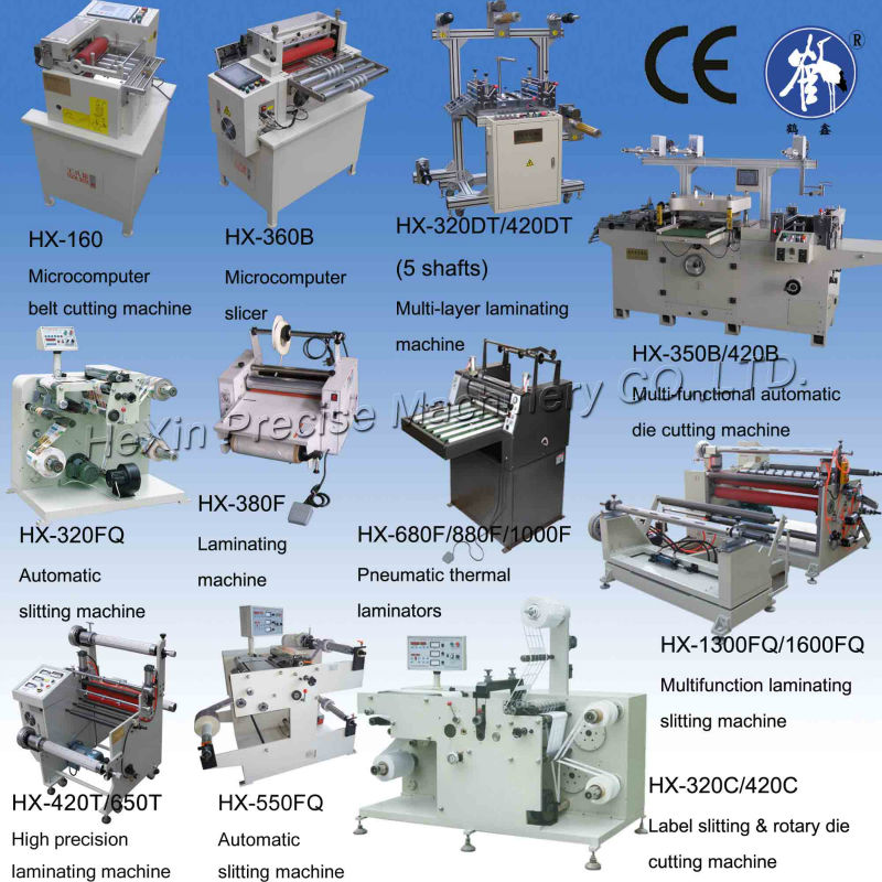Environmentally friendly automatic sheet cutting machine