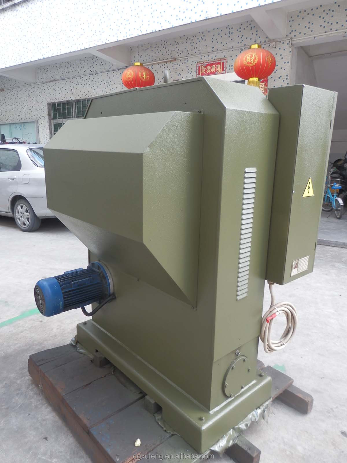 embossing leather machine