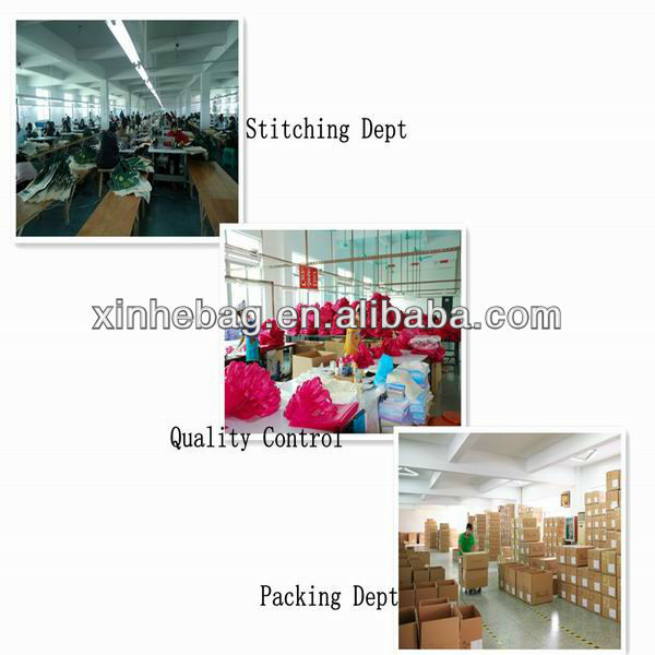 Laminated PP Non-woven Shopping Bag