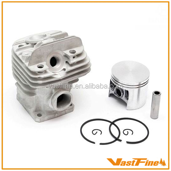 High quality &best price chain saw cylinder and piston assy fits for ST MS260 026 44.7mm