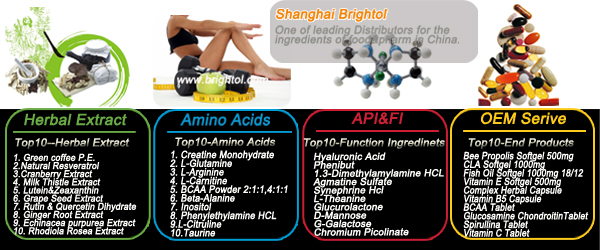 Brightol,Fish Oil Softgel OEM