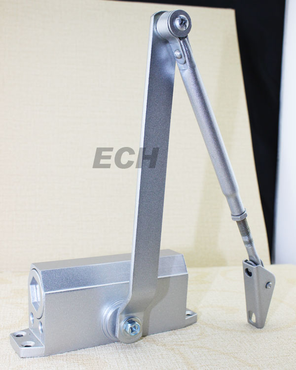 China supplier concealed hydraulic aluminum door closer