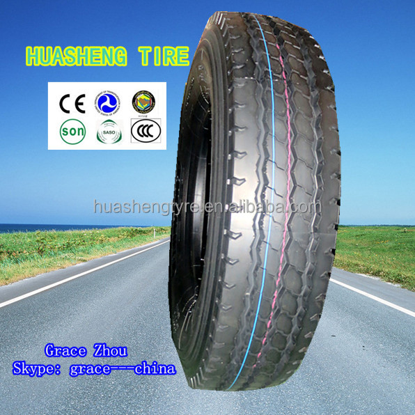 Hot sale 2014 new TBR tire 1100R20 high quality tyre in good price