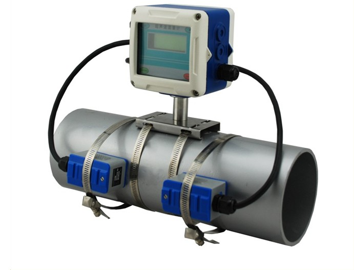 Pipe Water Ultrasonic Flow Meter