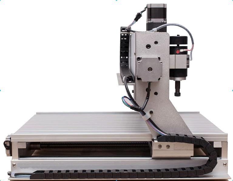 wood and plastic engrave and cutting cnc lathe machine 5 axis