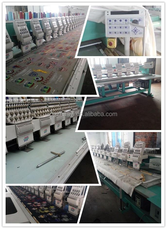 barudan embroidery machine prices