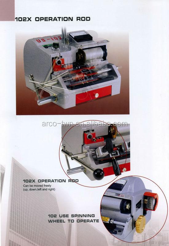 copy key machine