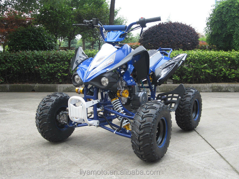 110CC 125CC OFF ROAD ATV 4 STROKE ELECTRIC START