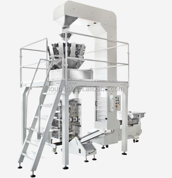 Food-grade Z type Bucket Elevator for Packaging System