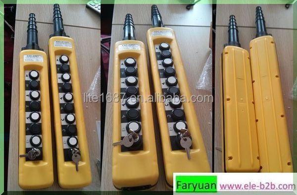 Xaca6913 hoist switchxac a6913xac a6913 crane pendants buy xaca6913 hoist switchxac a6913xac a6913 crane pendants aloadofball Images