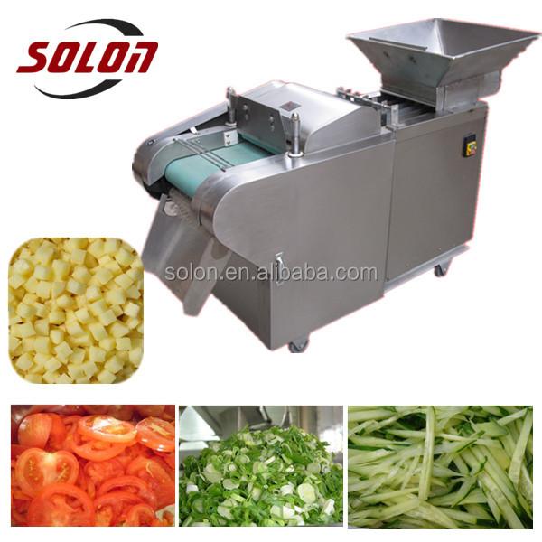 vegetable chopping machine