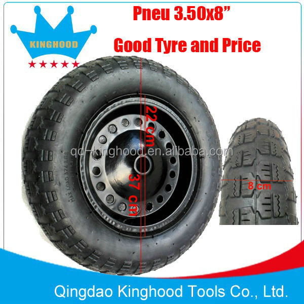3.25x8,3.50-8,4.00-6,4.00-8 Wheelbarrow tyre tube