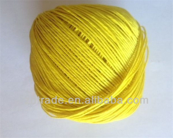 Balls of Hemp Twine Cord 1mm, Multiple dyed colors to choose from 430ft/143yds