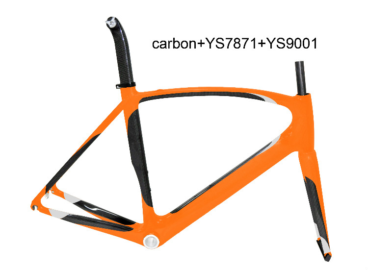 New carbon road bike frame & carbon frames FM098