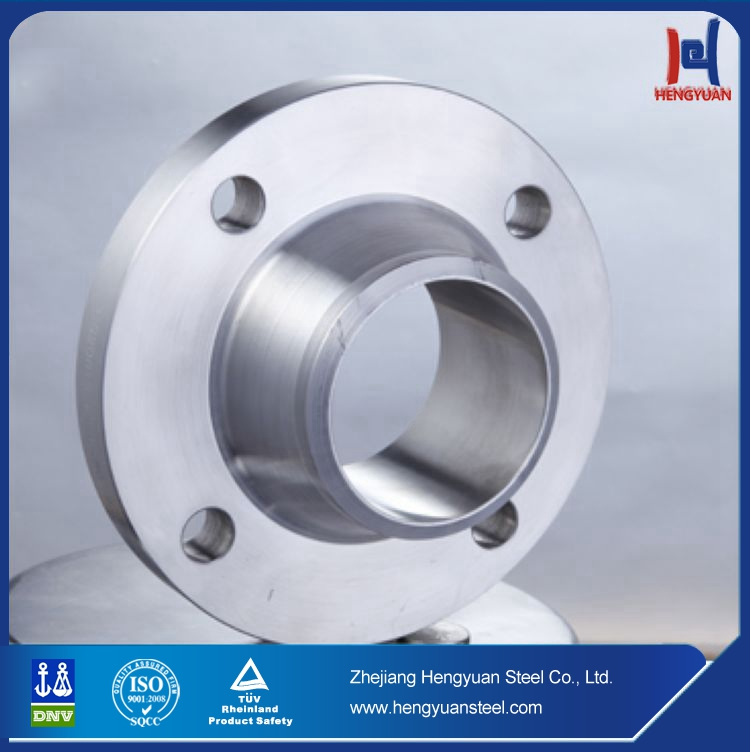 Q235 carbon steel pipe fittings flanges