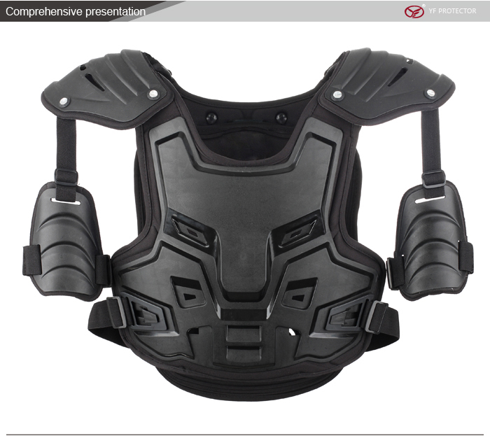 Professional Motorcycle Body Prtection Motorcross Racing Full Body Armor Spine Chest Protective Jacket full body armor for sale