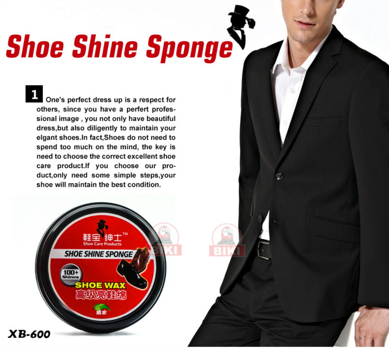 Top selling products 2014 polish sponge