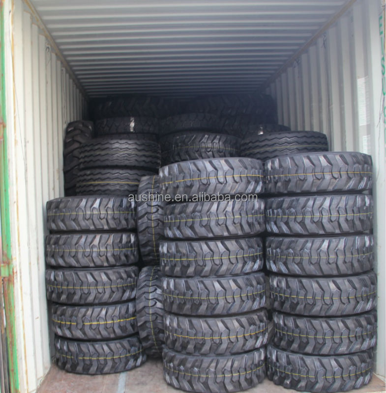 China factory price bobcat tire 12-16.5
