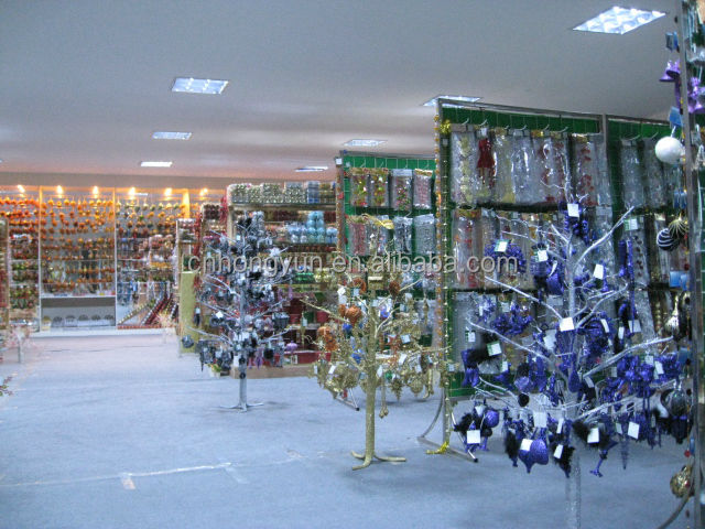 White tinsel garland wholesale buy