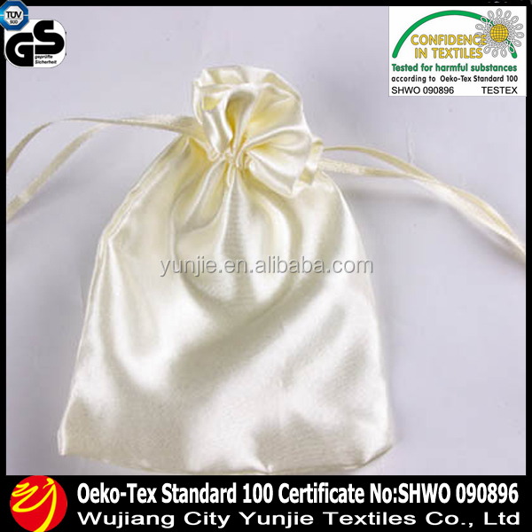 polyester satin fabric properties for decoration