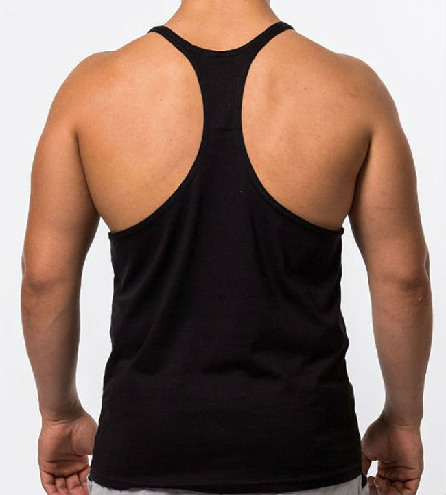 We offer many different Men's Tank Tops including mesh styles, cotton, gym shirts, workout tank tops, sexy tank tops and more. Featuring NDS Wear and more from the top designers! Tank tops for sale by jomp16.tk Be sure to visit the Men's shirt section too.