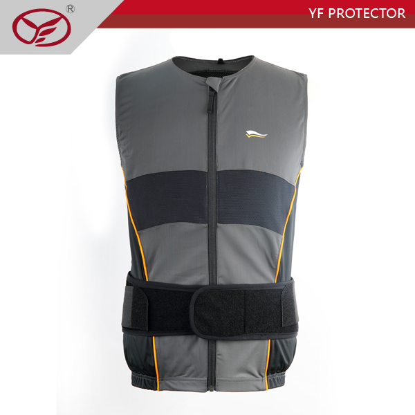 motorcycle armor vest armor clothing drop resistance chest and back protector ski vest high quality special