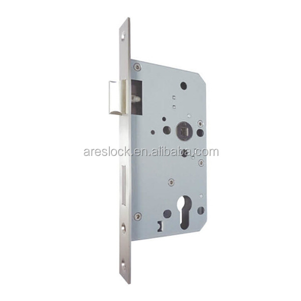 Escape/Anti-panic door lock With Key Action Escape Function Lock